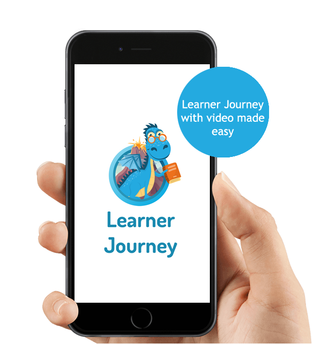 Learner Journey the early years online learning journal